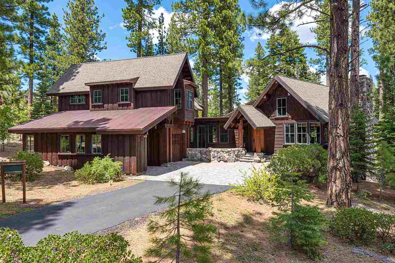 Image for 8540 Lahontan Drive, Truckee, CA 96161