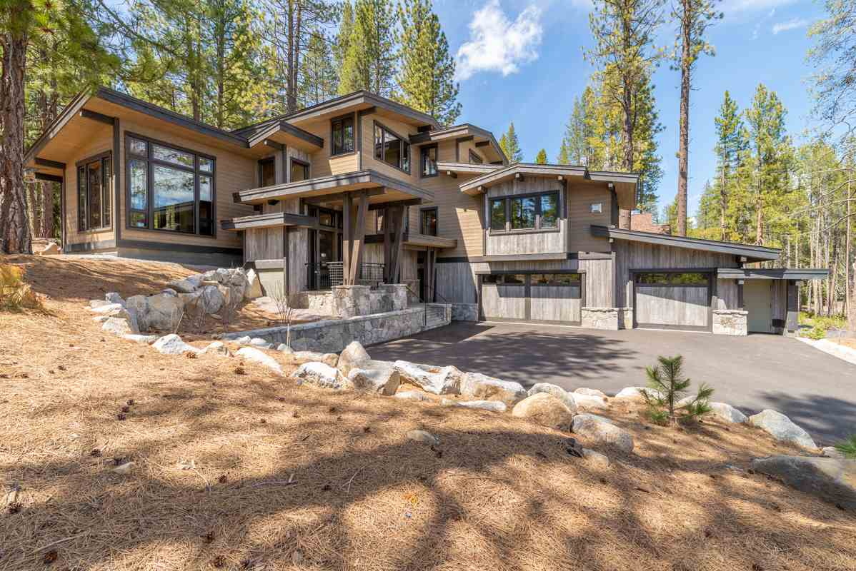 Image for 11760 Ghirard Road, Truckee, CA 96161
