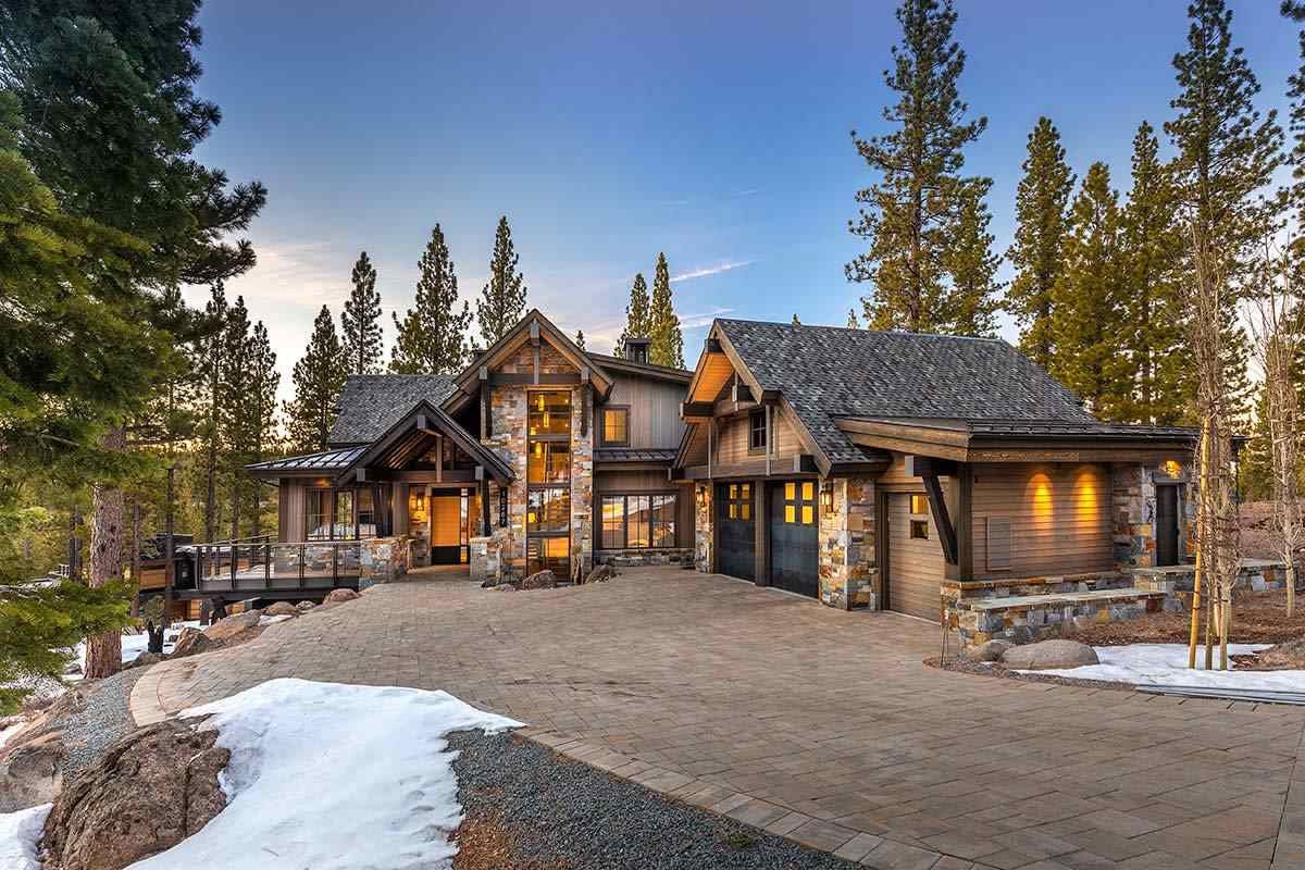 Image for 10287 Hermitage Court, Truckee, CA 96161