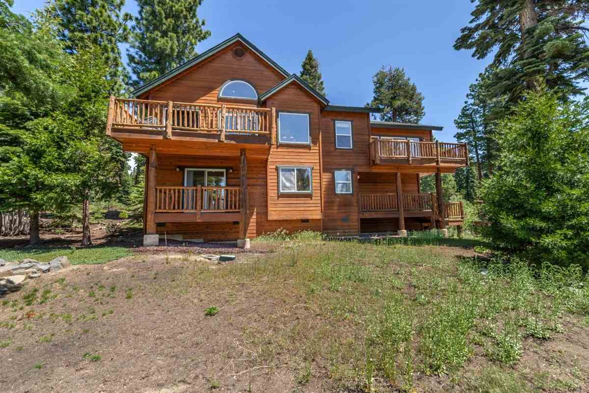 Image for 7675 Forest Glenn Drive, Tahoe Vista, CA 96148