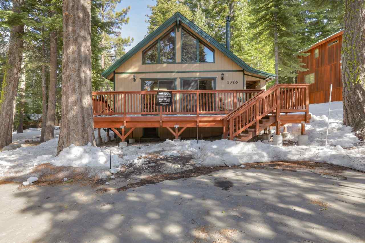 Image for 1326 Kings Way, Tahoe Vista, CA 96148