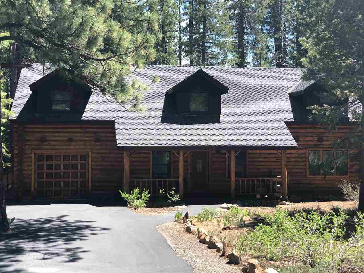 Image for 13630 Ski View Loop, Truckee, CA 96161