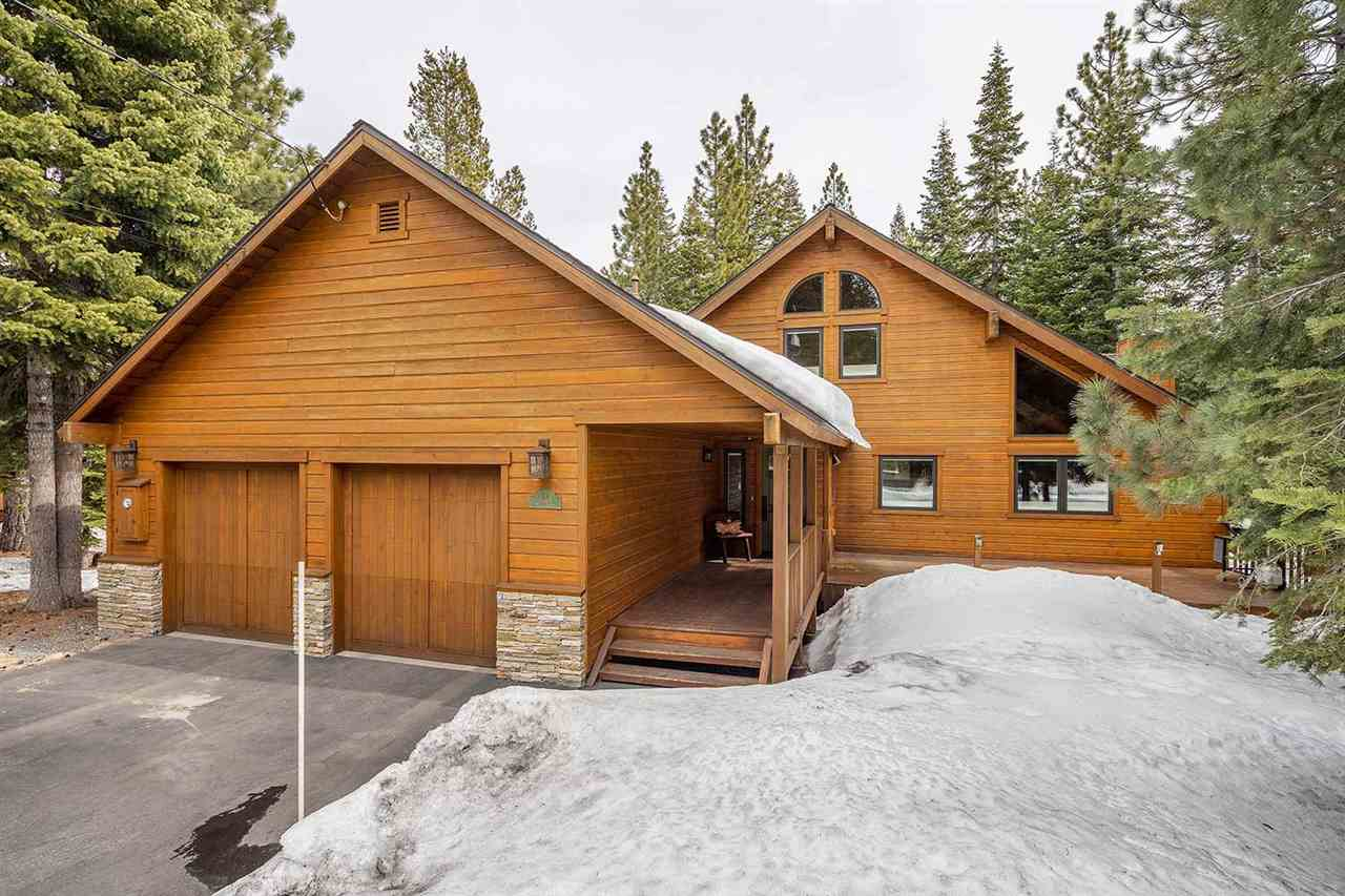 Image for 11849 Chateau Way, Truckee, CA 96161