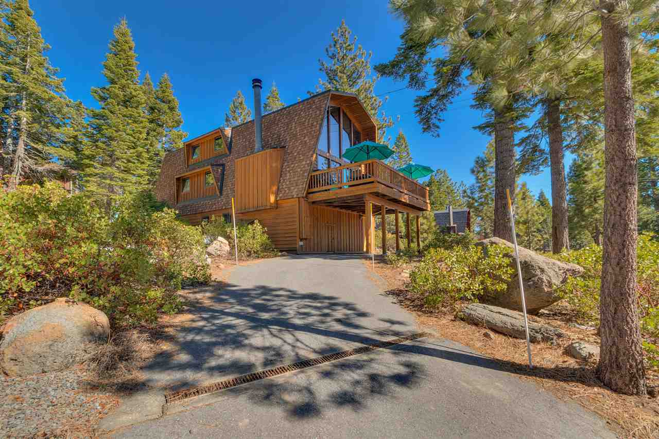 Image for 130 Roundridge Road, Tahoe City, CA 96145