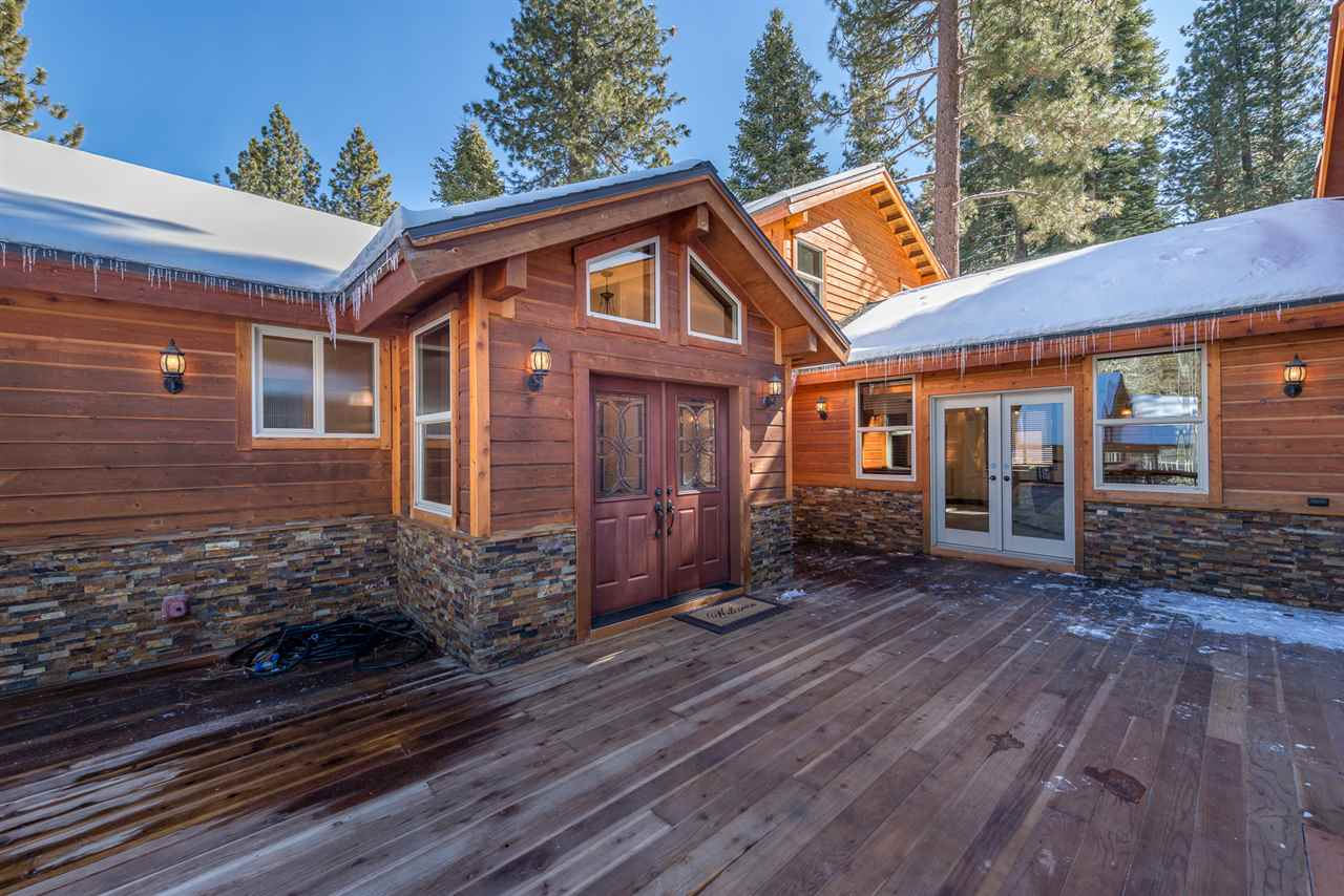 Image for 10970 Palisades Drive, Truckee, CA 96161-2446