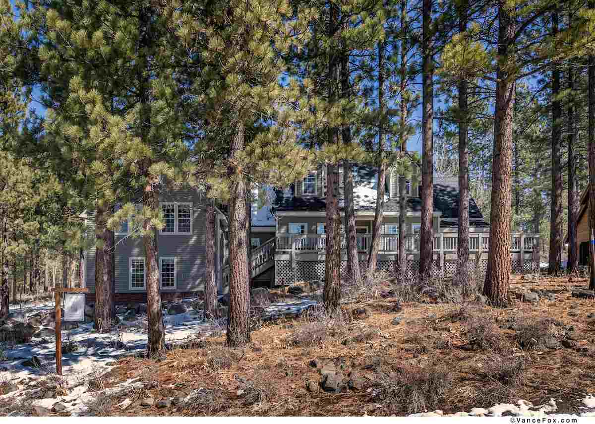 Image for 306 Skidder Trail, Truckee, CA 96161