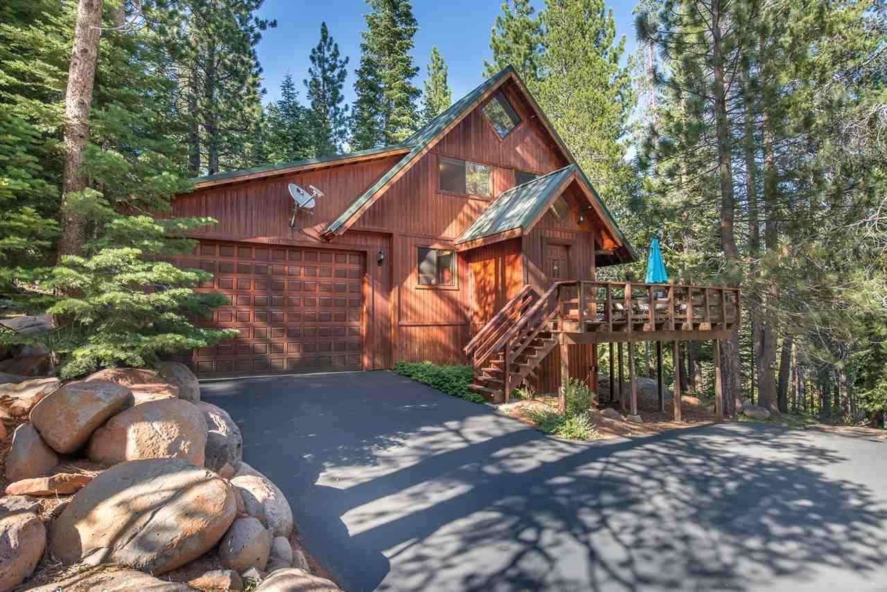Image for 11665 Zermatt Drive, Truckee, CA 96161