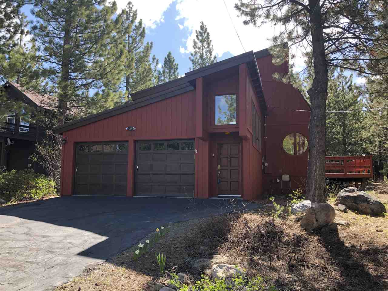Image for 14935 Wolfgang Road, Truckee, CA 96161