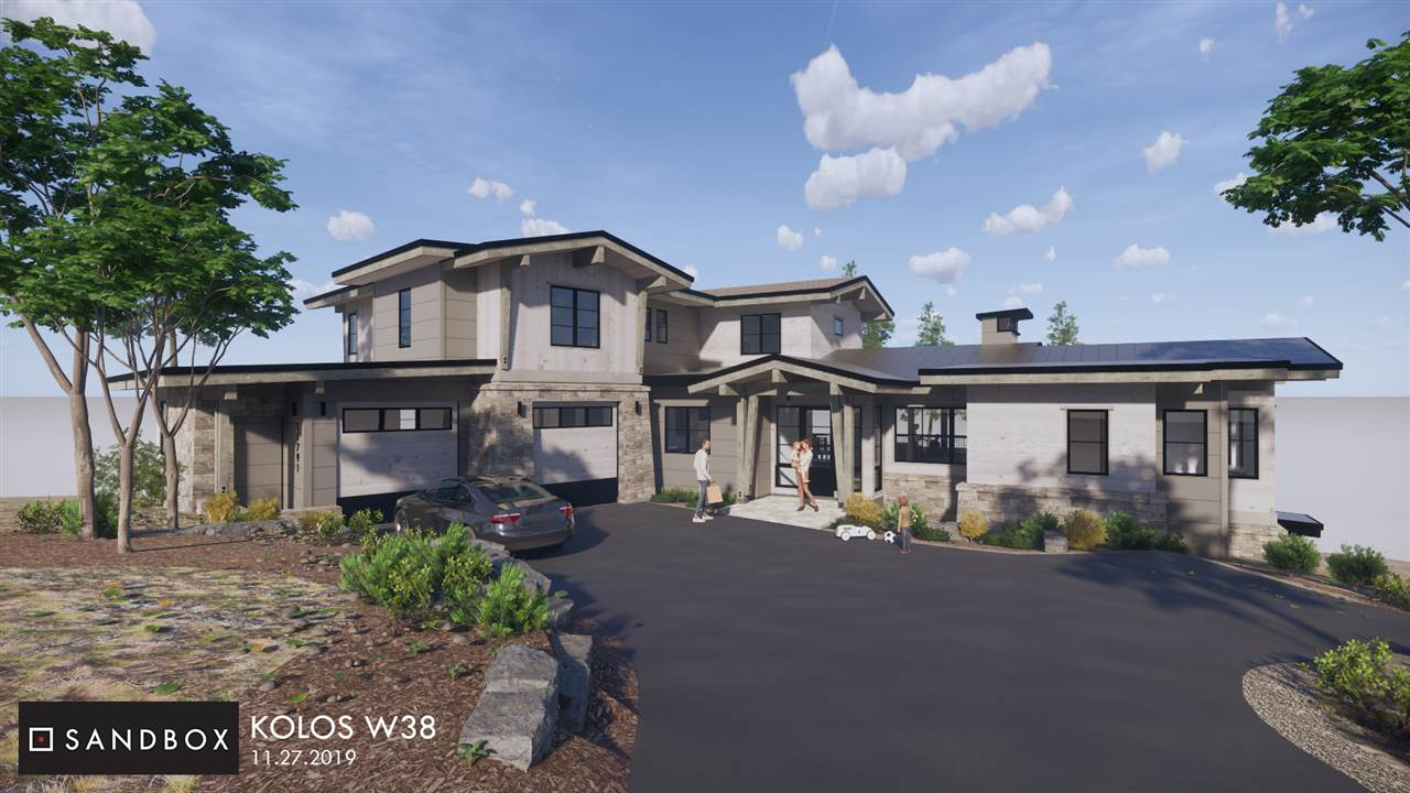 Image for 11791 Ghirard Road, Truckee, CA 96161-2772