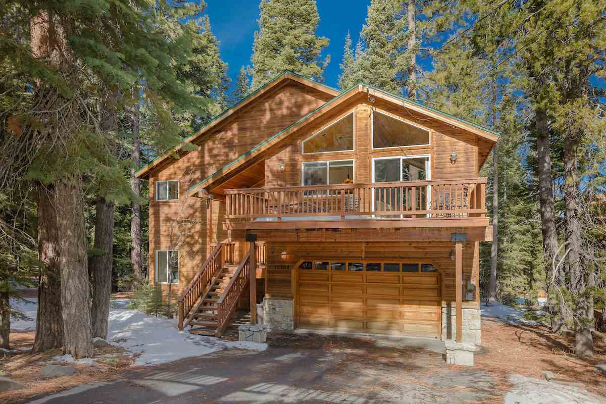Image for 12308 Pine Forest Road, Truckee, CA 96161