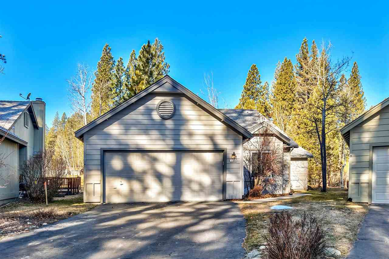 Image for 109 Cottonwood Drive, Blairsden, CA 96103
