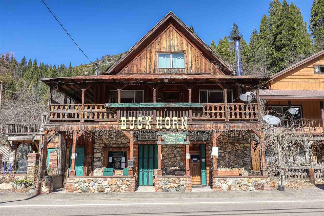 Image for 225 Main Street, Sierra City, CA 96125