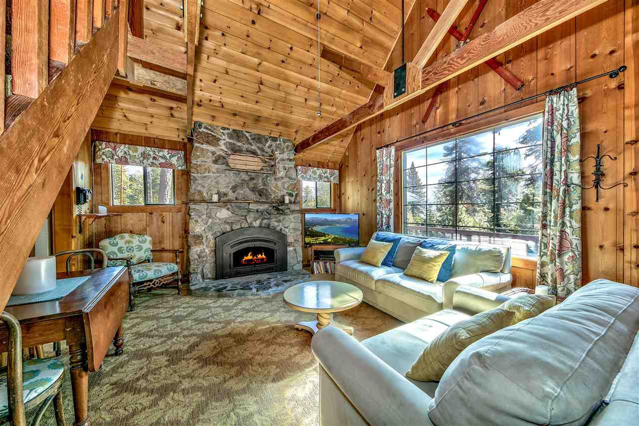 Image for 209 Laurel Drive, Tahoe Vista, CA 96148