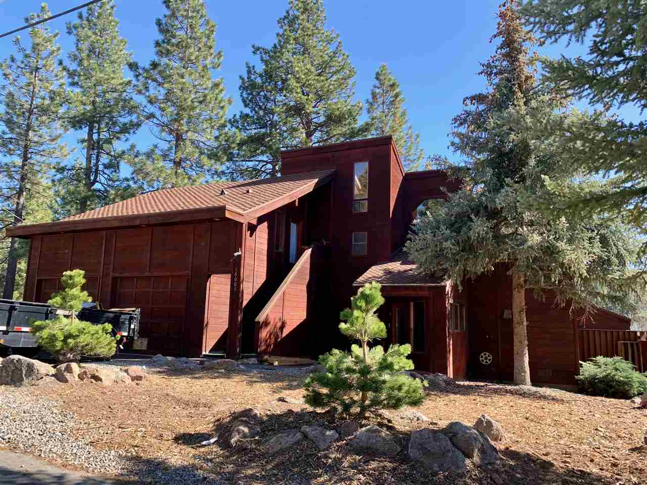 Image for 16005 Canterbury Lane, Truckee, CA 96161-6161
