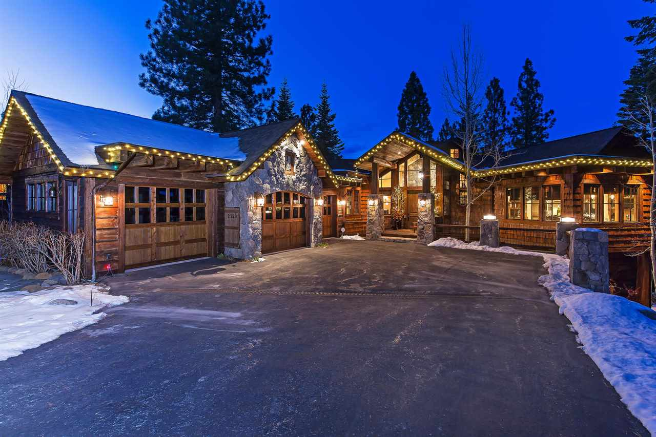 Image for 2338 Overlook Place, Truckee, CA 96161