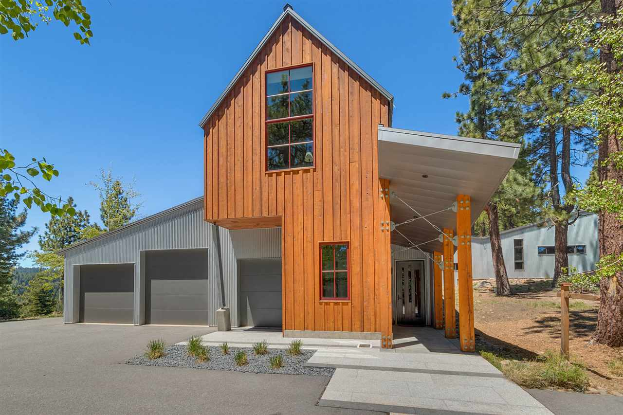 Image for 13005 Falcon Point Place, Truckee, CA 96161