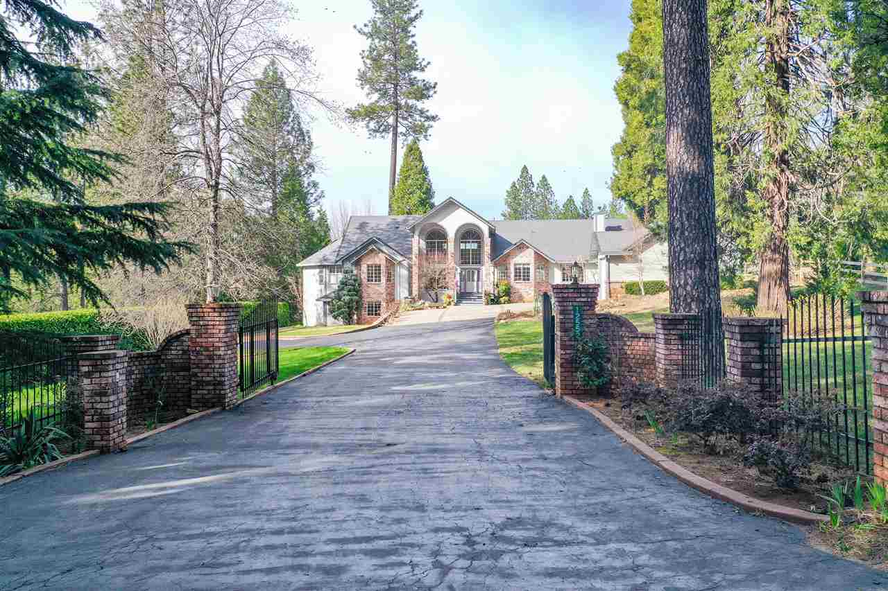 Image for 12552 Burma Road, Grass Valley, CA 95945