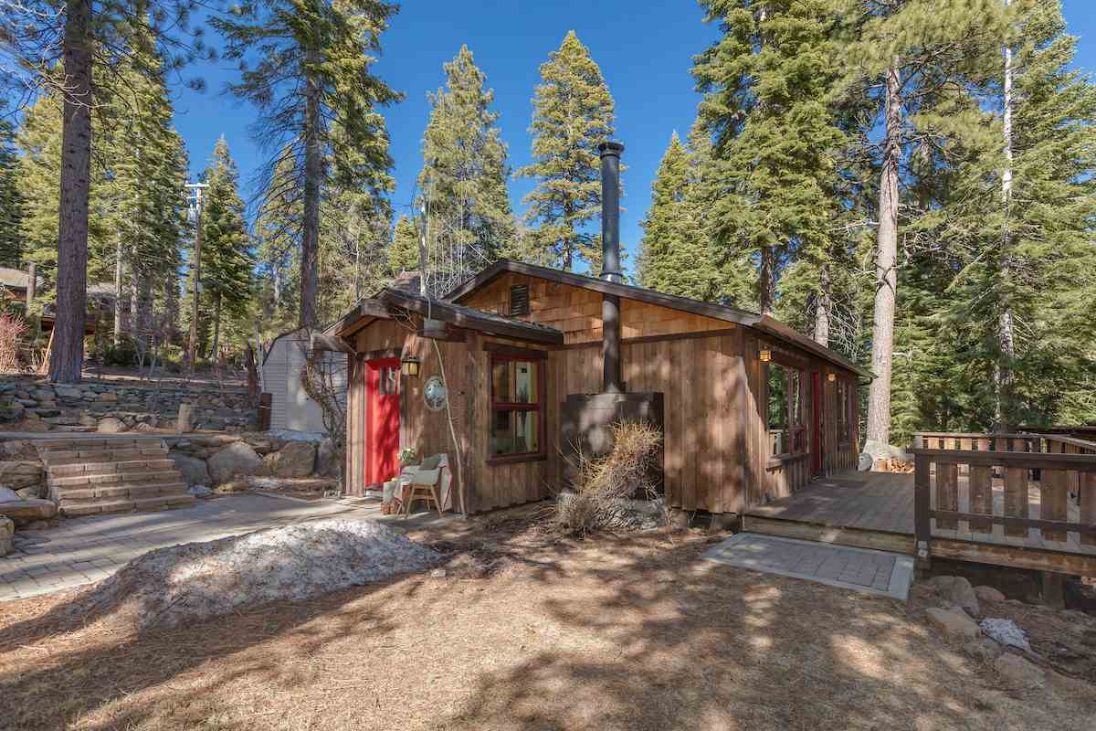 Image for 3870 Forest Road, Carnelian Bay, CA 96145
