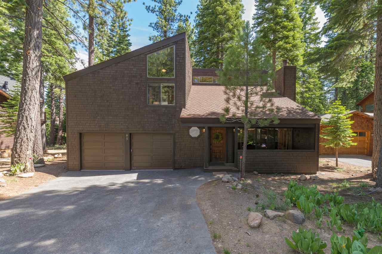 Image for 817 Beaver Pond, Truckee, CA 96161