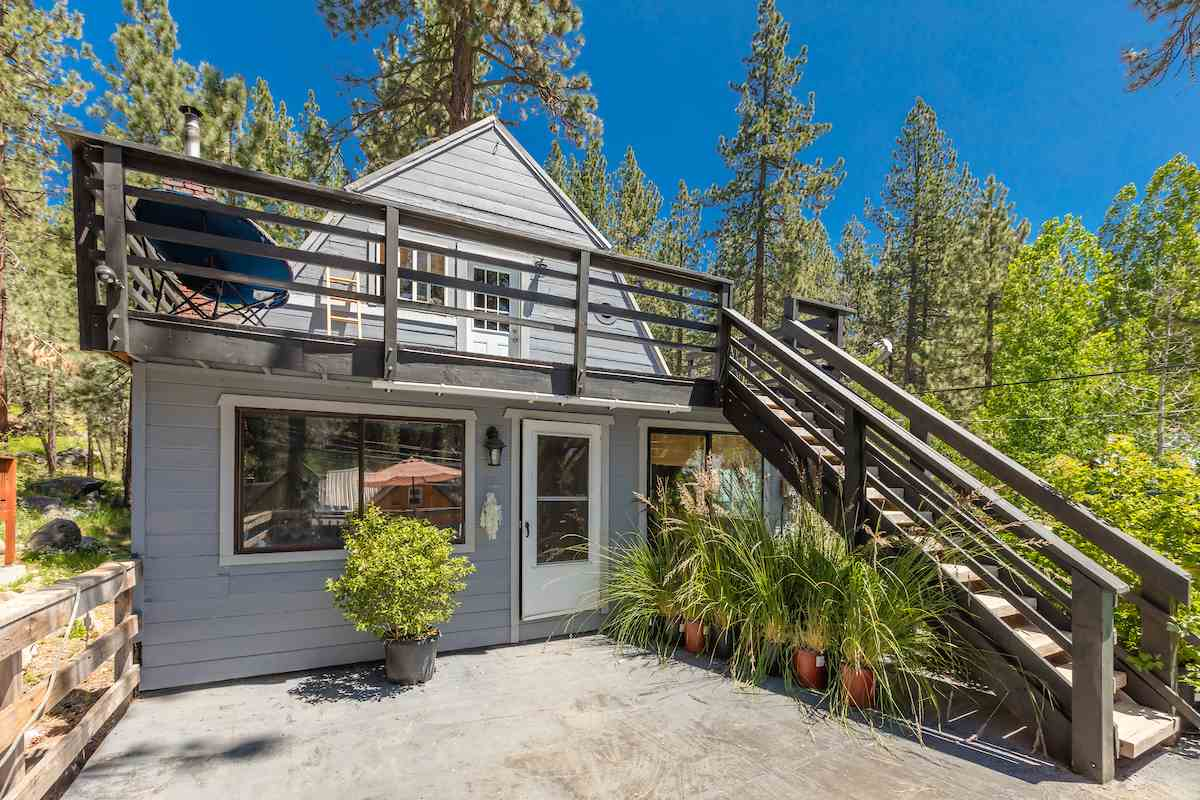 Image for 13340 Moraine Road, Truckee, CA 96161