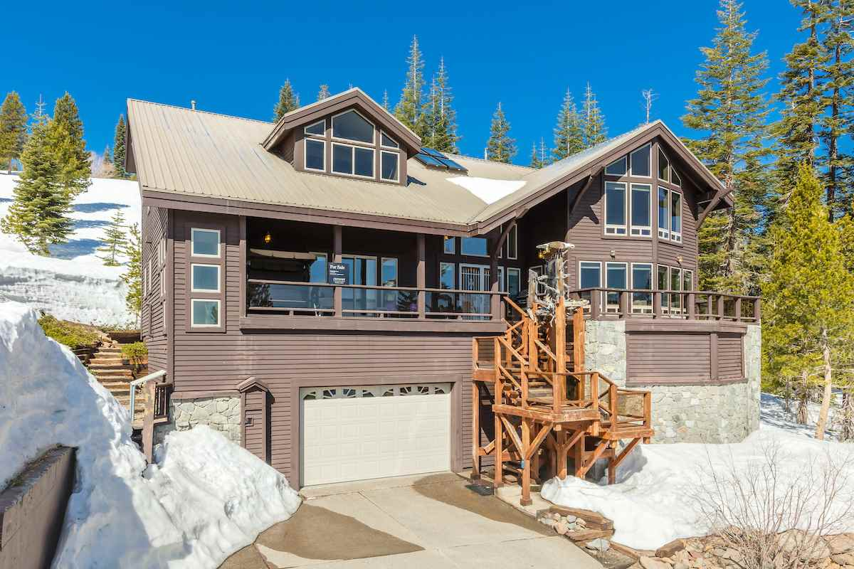 Image for 15660 Skislope Way, Truckee, CA 96161