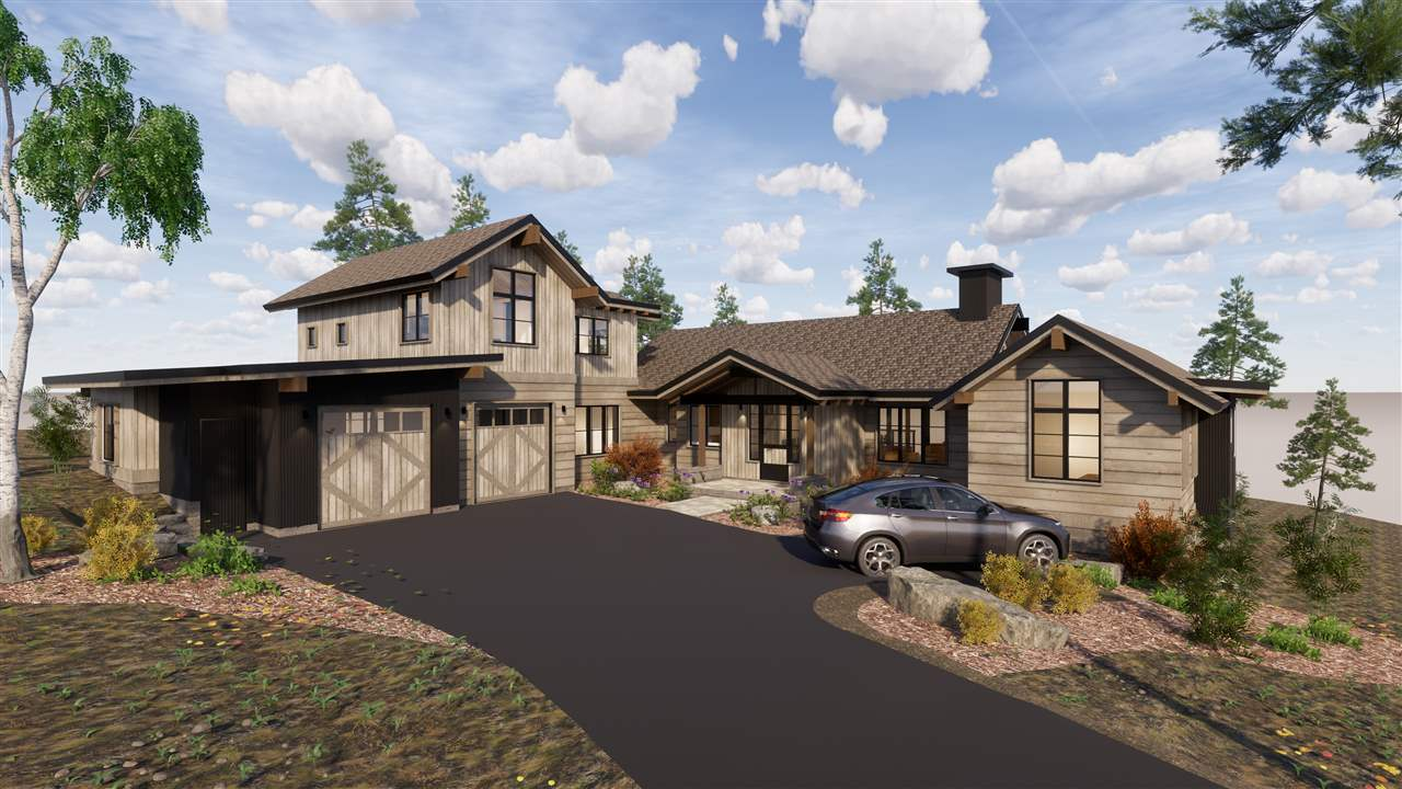 Image for 11851 Ghirard Road, Truckee, CA 96161