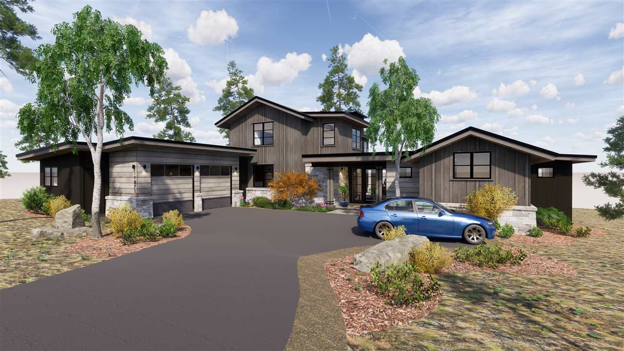 Image for 11871 Ghirard Road, Truckee, CA 96161