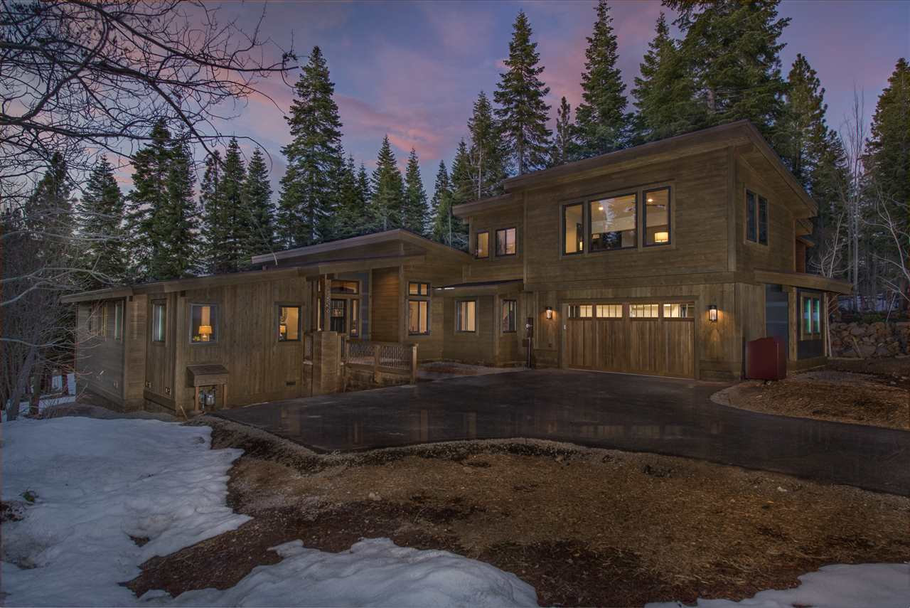 Image for 1806 Woods Point Way, Truckee, CA 96161