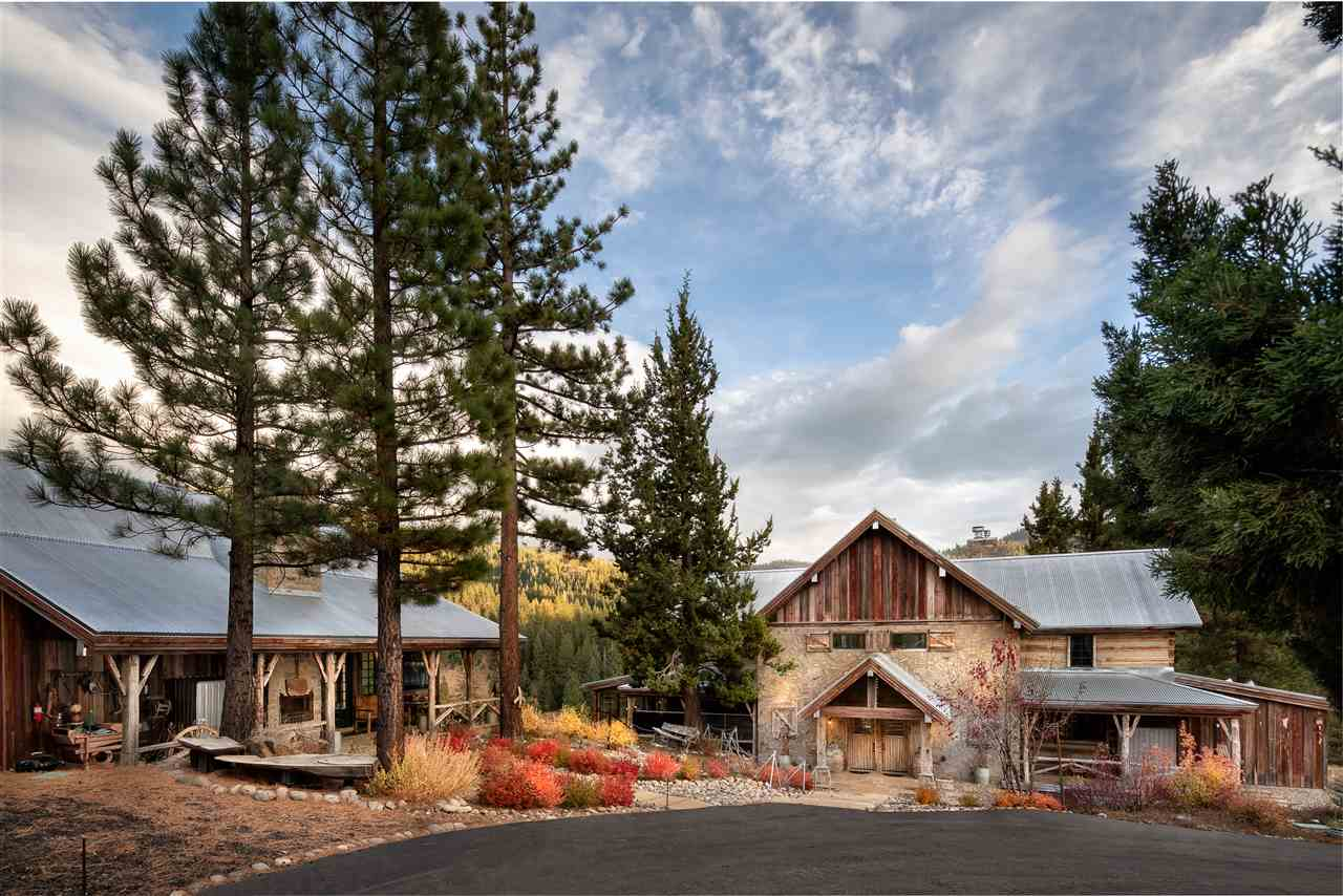 Image for 19214 La Mirada Road, Truckee, CA 96161