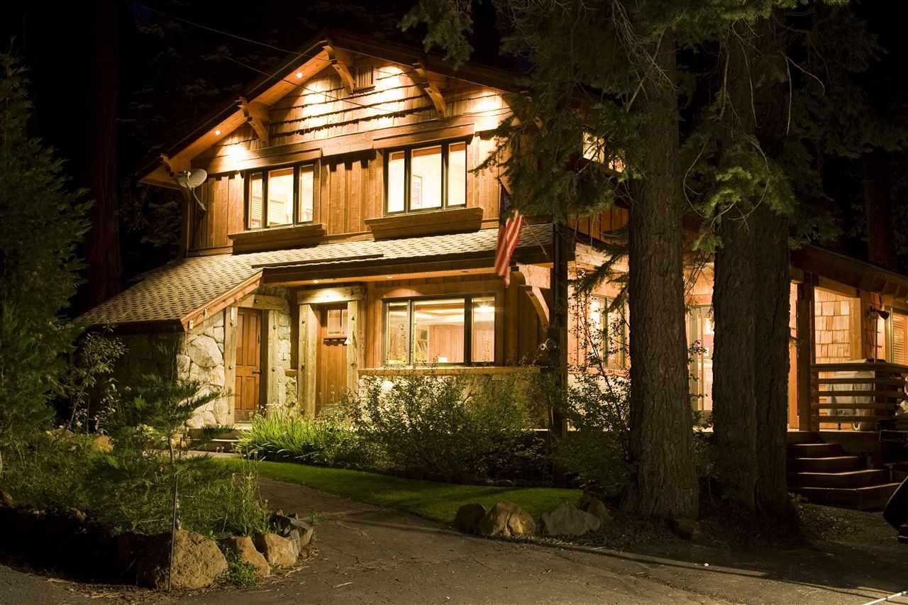 Image for 580 Sugar Pine Road, Homewood, CA 96141