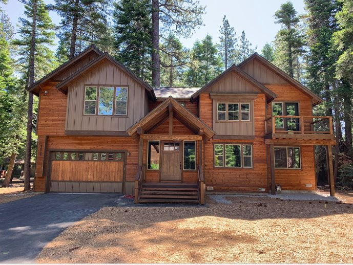 Image for 240 Eastview Drive, Tahoe City, CA 96145