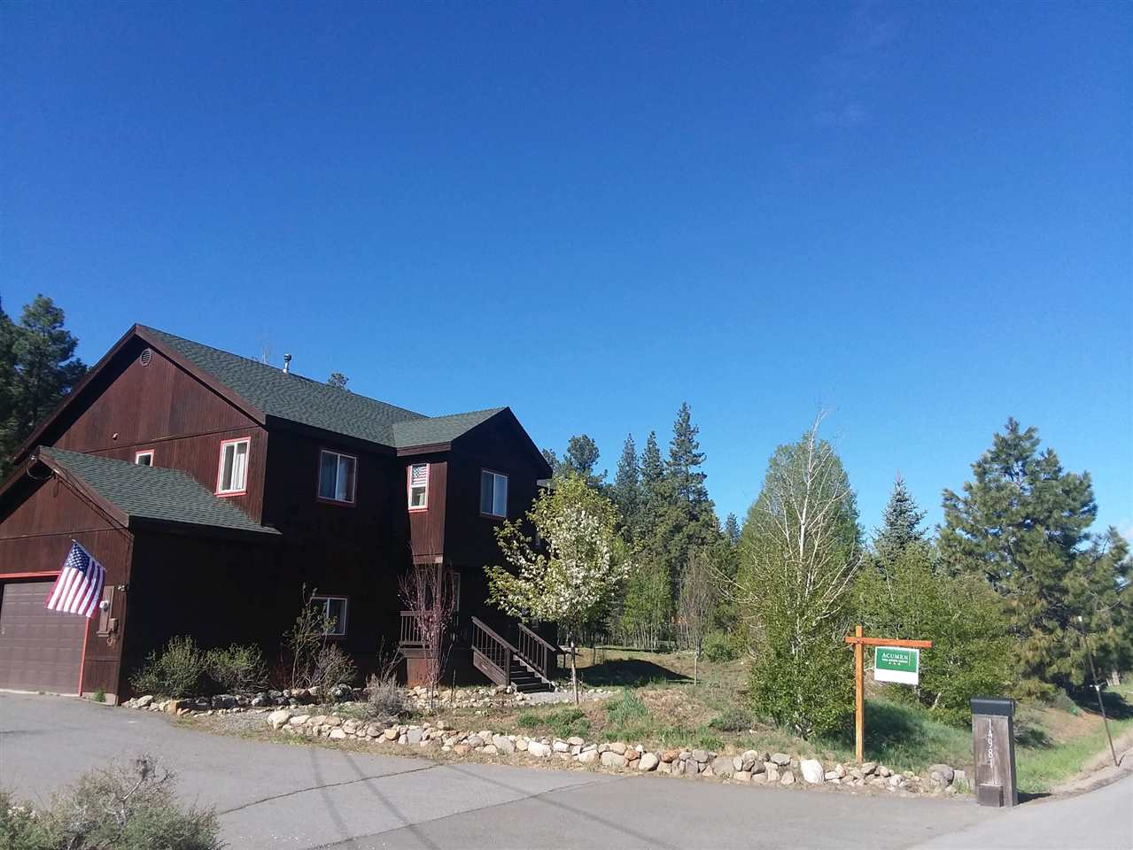 Image for 14981 Glenshire Drive, Truckee, CA 96161