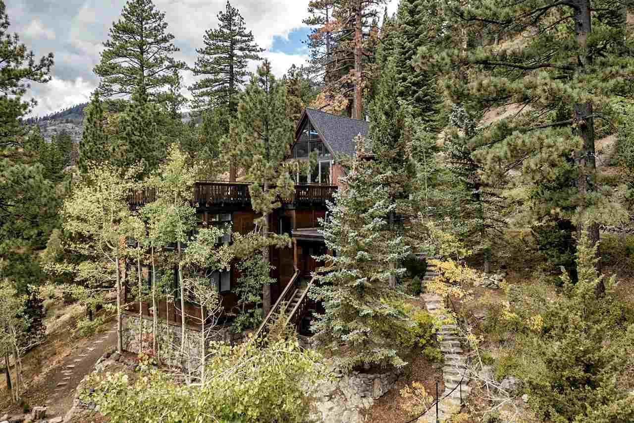 Image for 1853 Apache Court, Olympic Valley, CA 96146