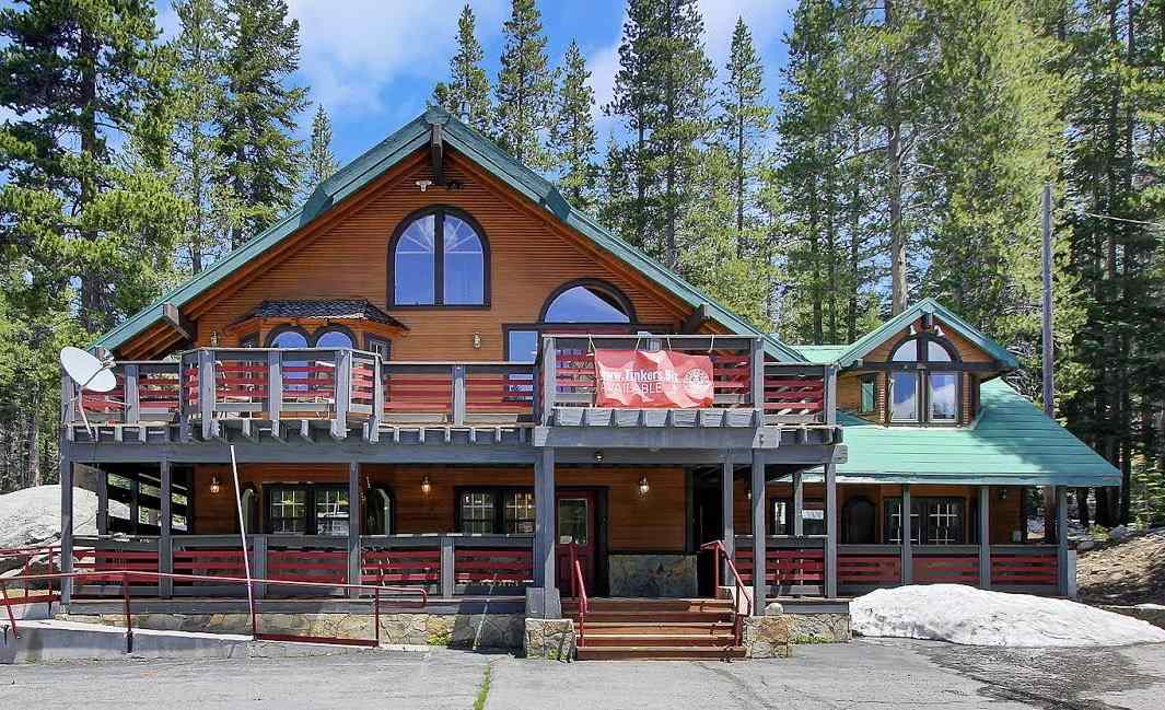 Image for 21728 Donner Pass Road, Soda Springs, CA 95728