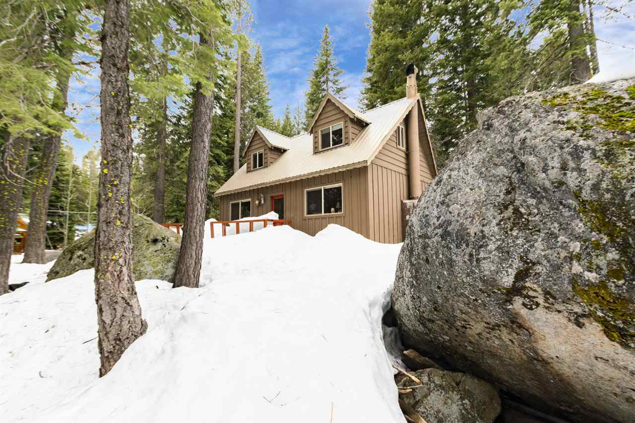 Image for 16470 Old Highway Drive, Truckee, CA 96161