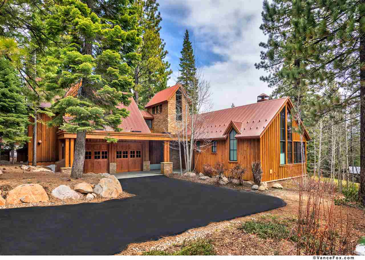 Image for 8625 Huntington Court, Truckee, CA 96161-9999