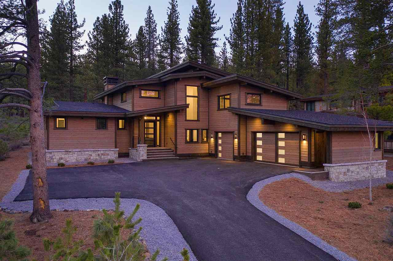 Image for 11560 Ghirard Road, Truckee, CA 96161