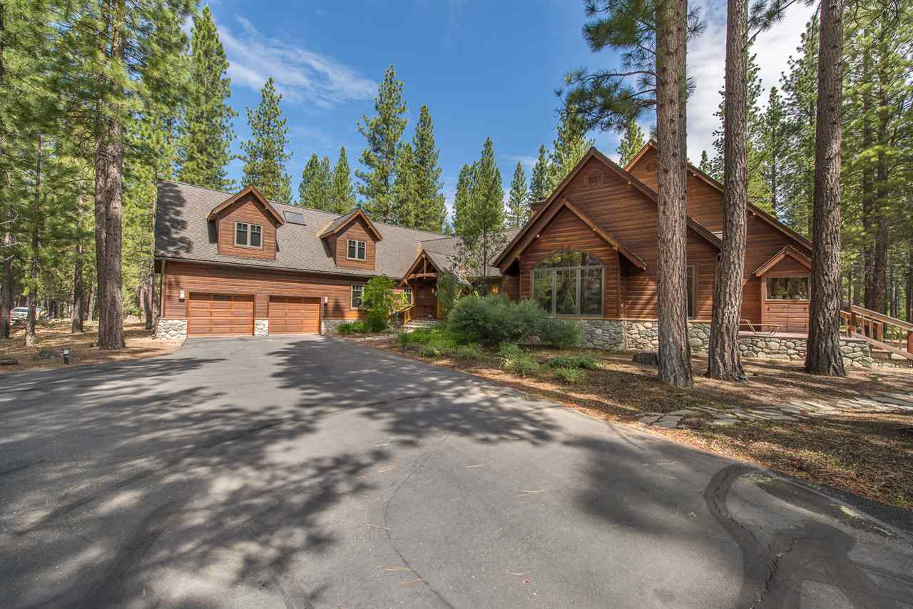 Image for 241 Quail View Circle, Clio, CA 96106