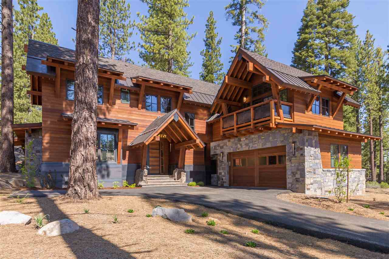 Image for 9260 Heartwood Drive, Truckee, CA 96161