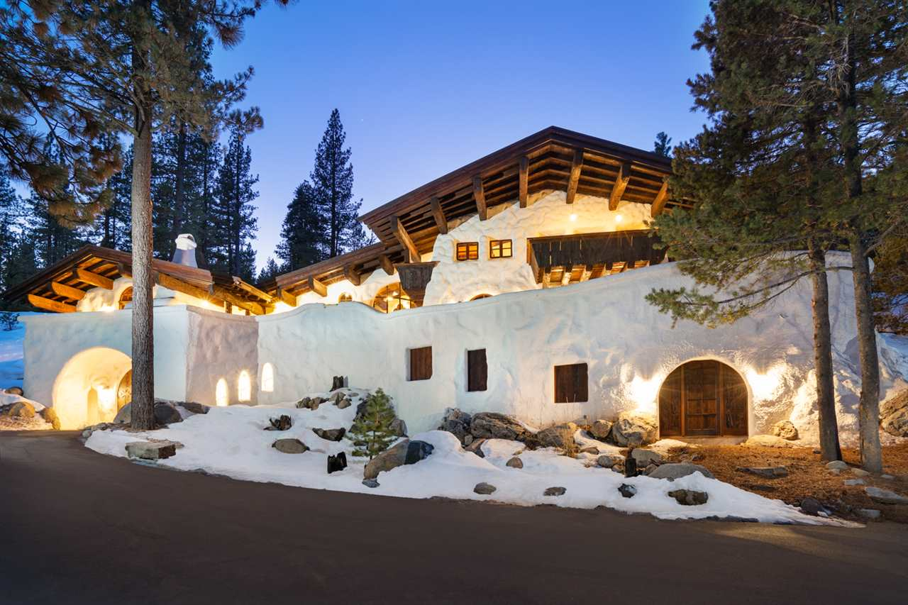 Image for 8989 River Road, Truckee, CA 96161
