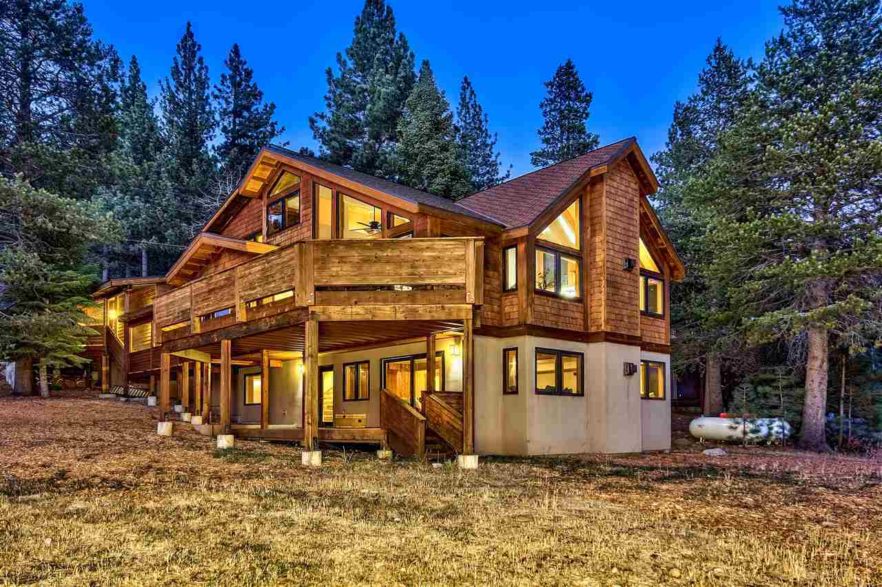 Image for 161 Tiger Tail Road, Olympic Valley, CA 96146