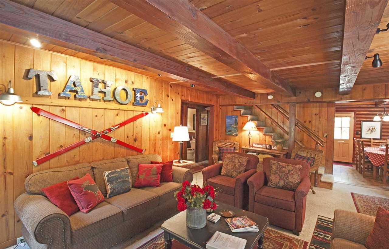 Image for 329 Lake Avenue, Tahoe City, CA 96145