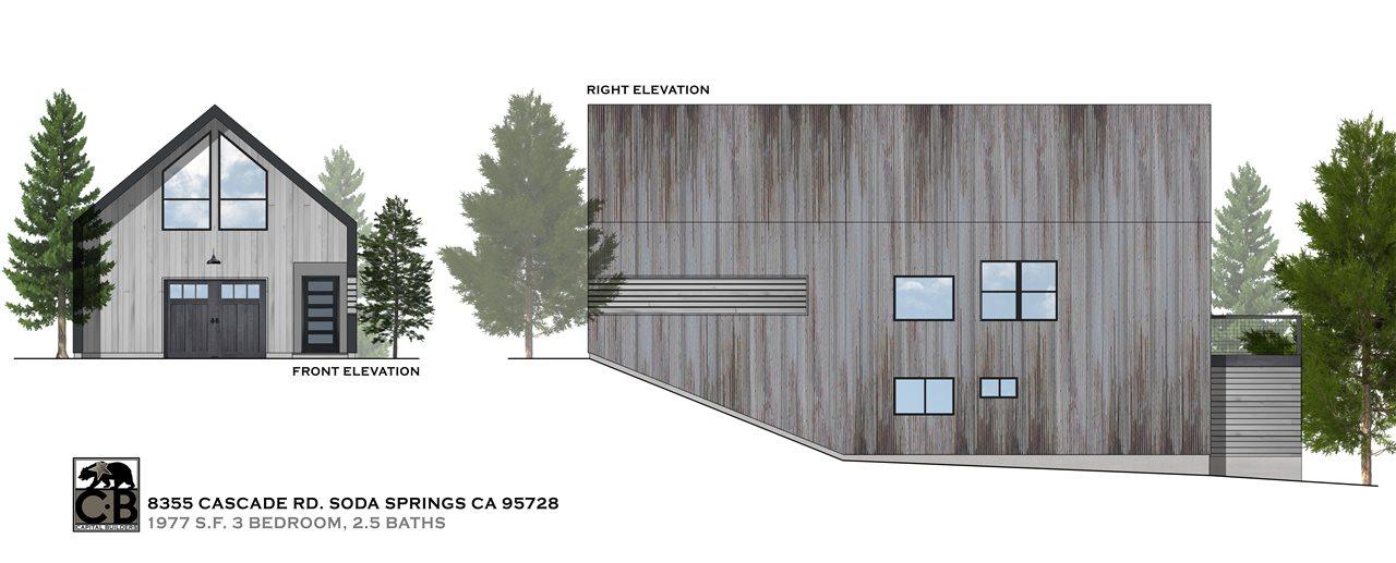 Image for 8355 Cascade Road, Soda Springs, CA 95728