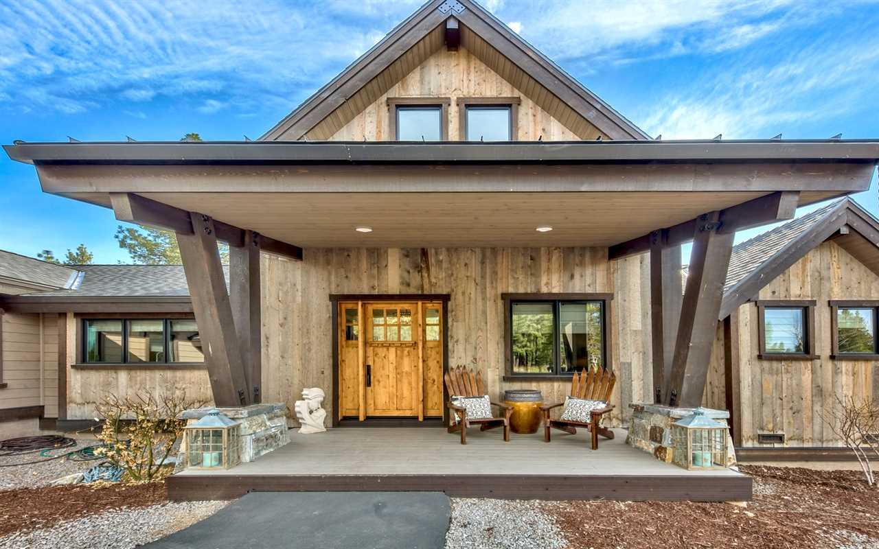 Image for 11011 Ghirard Road, Truckee, CA 96161