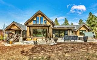 Listing Image 2 for 11011 Ghirard Road, Truckee, CA 96161