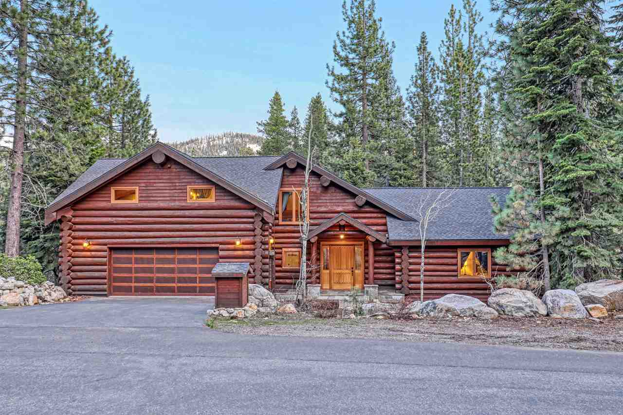 Image for 16153 Wolfe Drive, Truckee, CA 96161