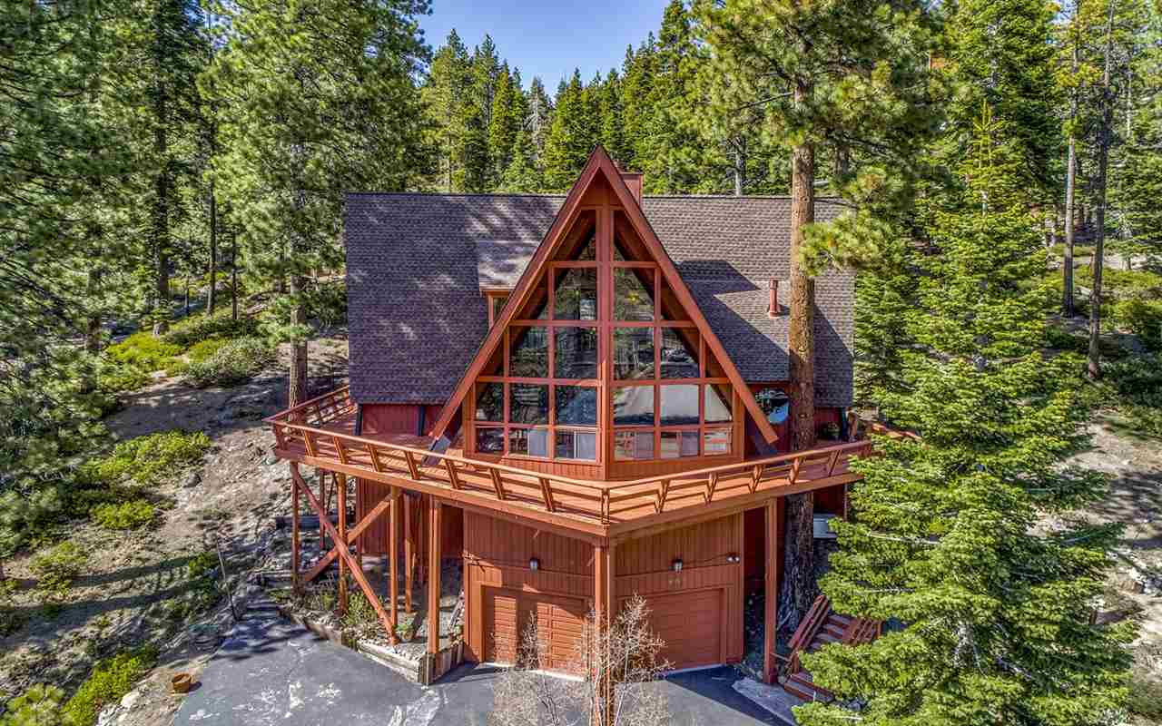 Image for 804 Jennifer Street, Incline Village, NV 89451-0000
