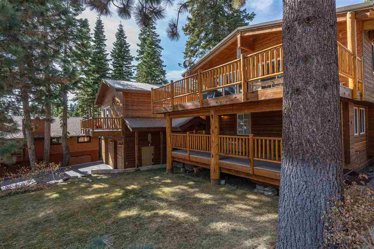 Image for 3925 Beaumont Road, Carnelian Bay, CA 96140