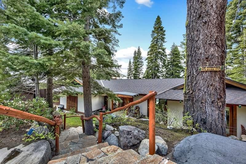 Image for 6140 McKinney Drive, Homewood, CA 96141