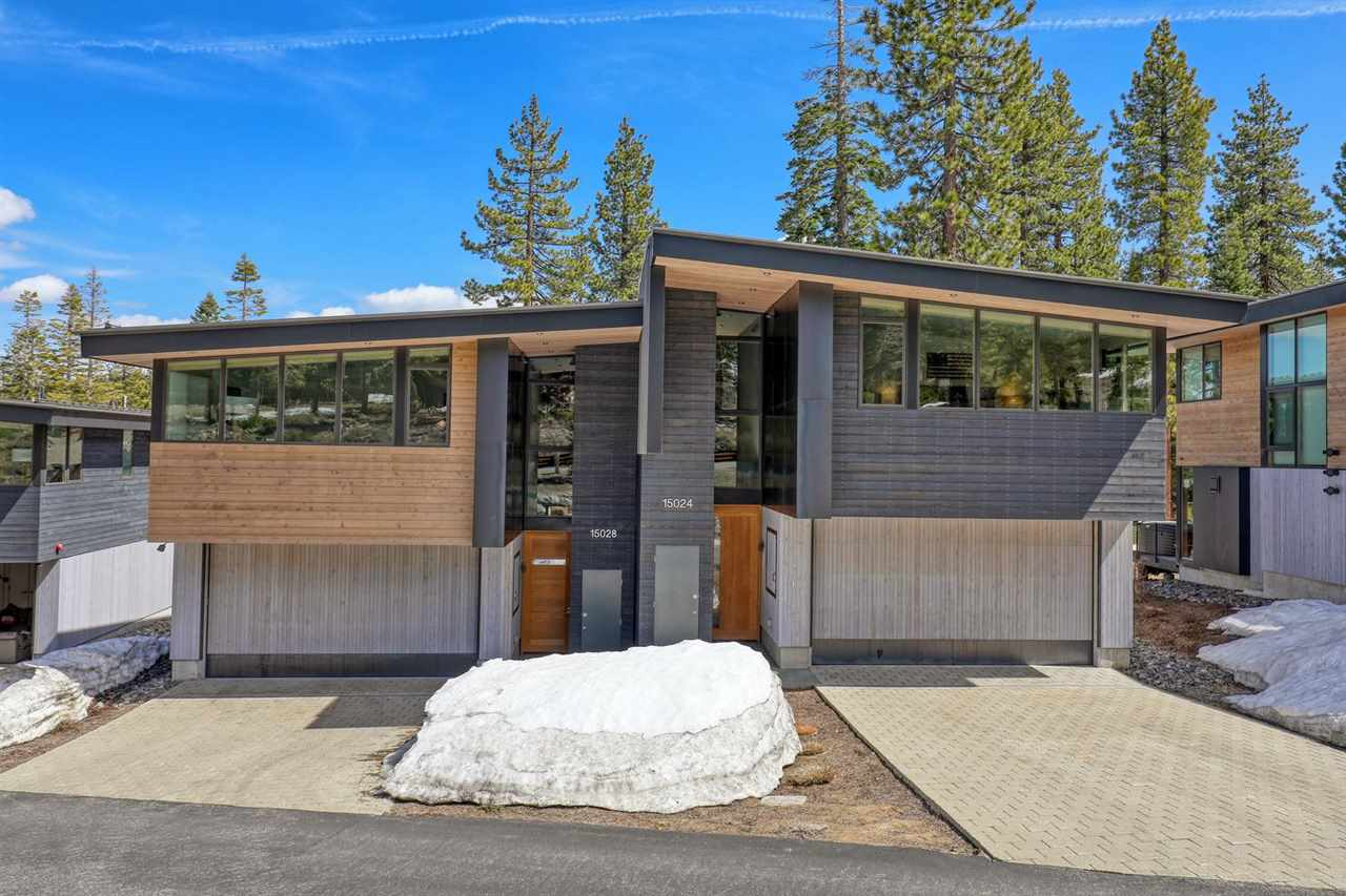 Image for 15024 Peak View Place, Truckee, CA 96161